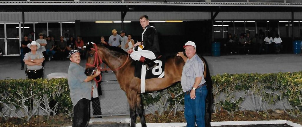 claiming race,racehorse,first win