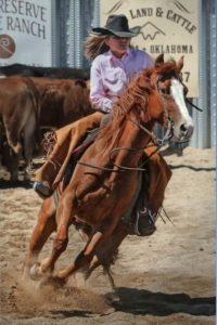 picture of a sorrel horse in a barrel race, sorrel coat colors, horse coat color patterns, colors,
