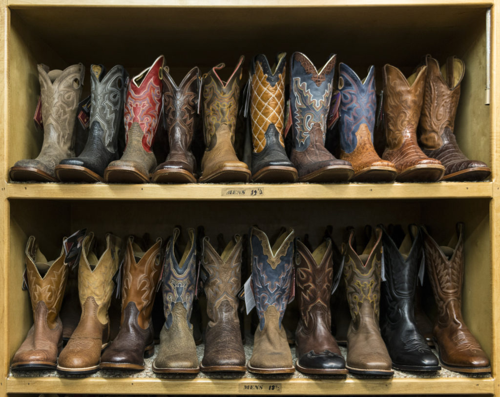 Best Place To Get Cowboy Boots