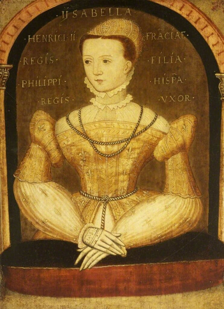 palomino,queen isabella